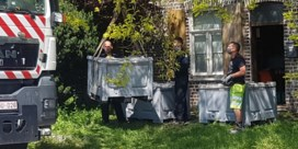 Ontmijningsdienst haalt twee vrachtwagens vol oorlogsmunitie uit huis: 'Uit de hand gelopen hobby'