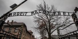 Laatste nog levende bevrijder (98) van Auschwitz overleden