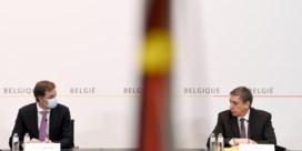 Krijgt het federale niveau de dirigeerstok van België?