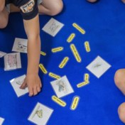 Kleuters moeten vanaf volgend schooljaar taaltest afleggen