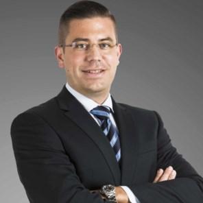 Mathias Miedreich, waterstofman voor materialenreus