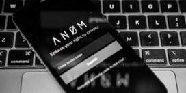 De 'Anom'-telefoon bleek niet zo anoniem
