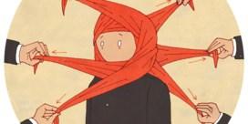 Carrière maken dankzij de hoofddoek