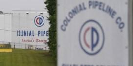 VS recupereren meerderheid van losgeld na cyberaanval Colonial Pipeline