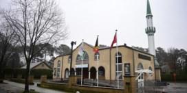 Groene moskee staat onder verhoogd toezicht