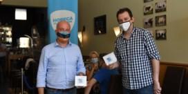 400 Leuvense horeca-uitbaters krijgen CO2-meter
