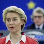 Waarom de Europese Commissie het Duits grondwettelijk hof op zijn plaats zet