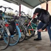 Trackingsysteem leidt politie naar loods met gestolen fietsen in Merksplas