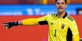 Thibaut Courtois keert na zijn carrière niet meer terug naar België: 'Ik blijf in Madrid'