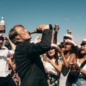 'Drunk': Stiepel de zaal uit