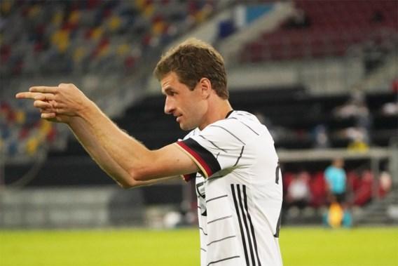 Blikvanger   Thomas Müller, van lijder naar leider van de Duitse nationale ploeg