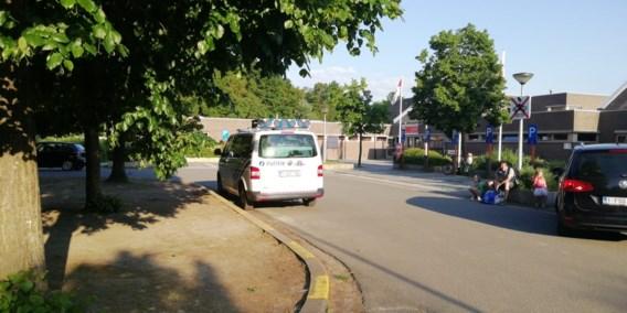 Twee gewonden bij vechtpartij in recreatiedomein Blaarmeersen in Gent