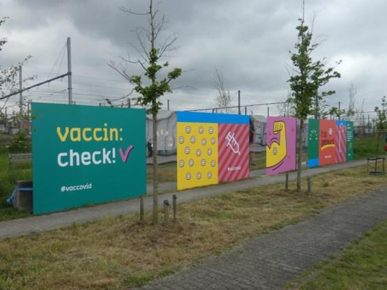 Plots 538 vaccins over in Antwerpen: 'Meteen in auto gesprongen voor ons spoedvaccin'