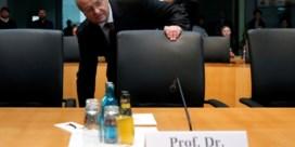 Ex-toplui Volkswagen betalen recordvergoeding