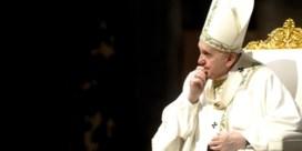 Pauselijke 'kaakslag' voor 'christelijke' Orban