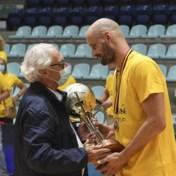 De verwachte basketbalkampioen: Filou Oostende pakt tiende titel op rij