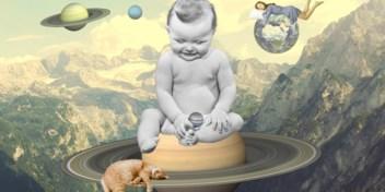 Slapen of niet slapen: baby's moeten alles nog leren