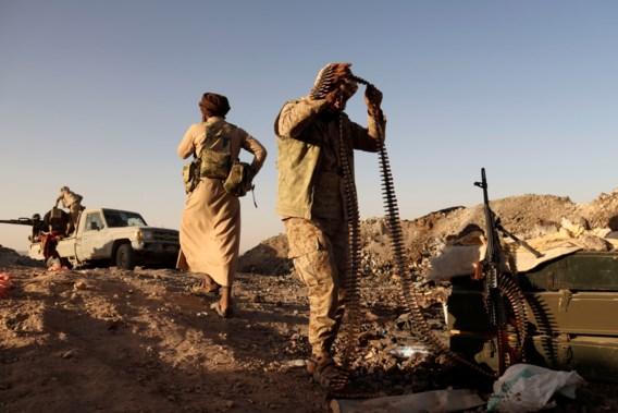 Houthi-rebellen vragen onderzoek naar bombardement op burgers