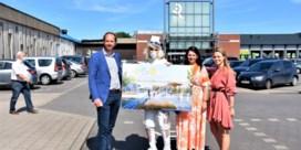 Make-over Ring Shopping Kortrijk mag flinke duit kosten na halve eeuw