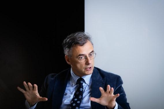 Coens over PFOS-zaak: 'Laat die onderzoekscommissie maar komen'