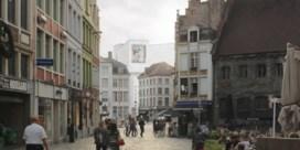 Gent krijgt 'vijfde toren' met nieuwbouw van Design Museum