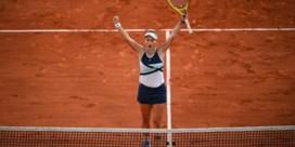 Barbora Krejcikova en Anastasia Pavlyuchenkova staan in de finale van Roland Garros