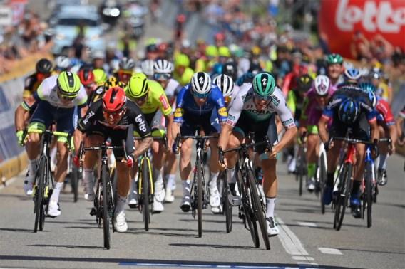 Caleb Ewan wint met sprekend gemak in Baloise Belgium Tour