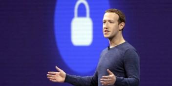 Zuckerberg laat zijn personeel nog zeker zes maanden telewerken