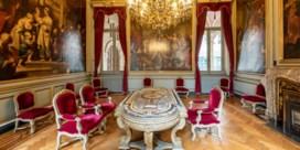 Trouwzaal Leuvens stadhuis wordt nog mooier
