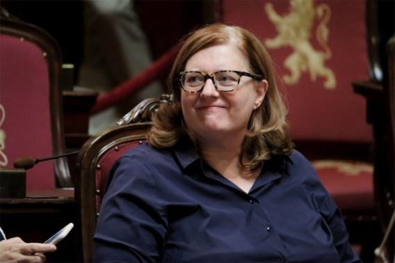 Ministerraad keurt benoeming Sabine de Bethune bij Grondwettelijk Hof goed