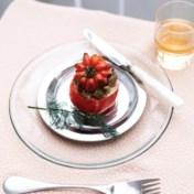 Acht tomatenrecepten die alle andere overtreffen en hun 'toemaatjes'