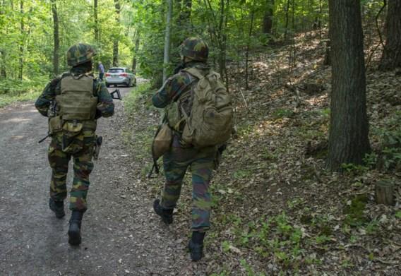 Nieuw spoor in zoektocht: gevonden rugzak met munitie zeer waarschijnlijk van Jürgen Conings