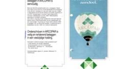 Arco: 'Spaarboekje even risicovol als aandeel'