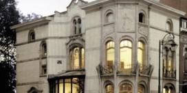 2023 wordt art-nouveaujaar in Brussel