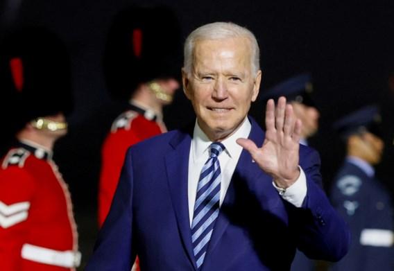 De Belgische plannen van Joe Biden