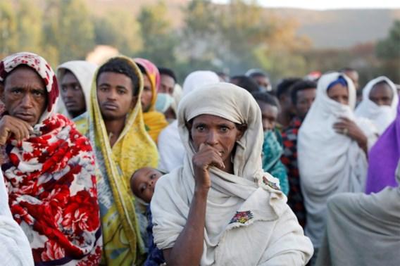 VN-organisaties slaan alarm over voedseltekorten in Tigray, Ethiopië