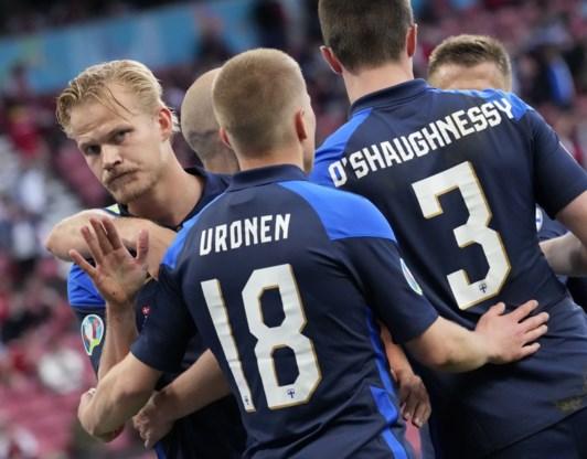 Finland klopt Denemarken in wedstrijd die om de verkeerde reden herinnerd zal worden
