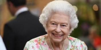 'Moeten we eruitzien alsof we ons vermaken?', G7 lacht om kwinkslag Queen