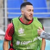 'Ik wil tonen dat ik gemaakt ben voor Real Madrid'