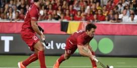 Geen goud, wel brons: Red Lions rekenen in EK-troostfinale af met Engeland