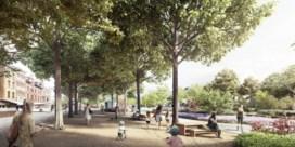 Antwerpenaar mag mee naam nieuw park Zuiderdokken kiezen