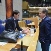 Pieter Omtzigt verlaat CDA: 'Moeilijk om nog binnen partij te functioneren'