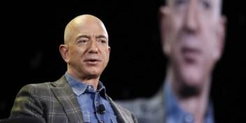 Ruimtereis met Jeff Bezos weg voor 28 miljoen dollar