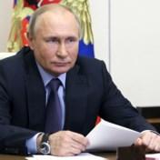 Poetin heeft nostalgie naar Trump: 'Relatie met VS heeft dieptepunt bereikt'
