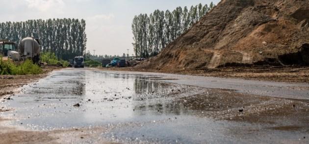 PFOS-verontreiniging: negen momenten waarop het alarm kon afgaan