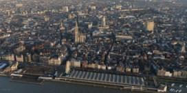 Antwerpen opnieuw geplaagd door mysterieuze stank, oorzaak nog onbekend