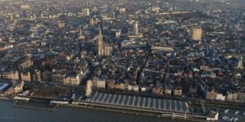 Antwerpen opnieuw geplaagd door mysterieuze stank
