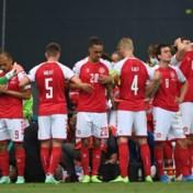 EK 2021 liveblog | Match Denemarken-Finland stilgelegd, Deense speler moet gereanimeerd worden
