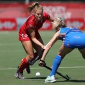 Red Panthers veroveren bronzen medaille op het EK hockey