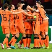 EK 2021 liveblog | Nederland wint zijn eerste wedstrijd van Oekraïne met 3-2